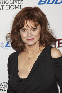 """Jeff, Who Lives at Home"" PremiereSusan Sarandon3-7-2012 / Director"