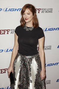 """""""Jeff, Who Lives at Home"""" PremiereJudy Greer3-7-2012 / Director"""