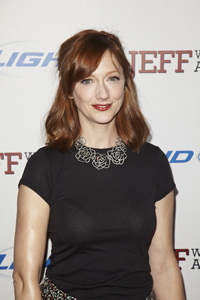 """Jeff, Who Lives at Home"" PremiereJudy Greer3-7-2012 / Director"