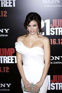 """""""21 Jump Street"""" PremiereJenna Dewan3-13-2012 / Grauman"""