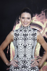 """The Hunger Games"" PremiereKendall Jenner3-12-2012 / Nokia Theater LA Live / Lionsgate / Los Angeles CA / Photo by Benny Haddad - Image 24191_0057"
