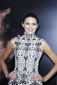 """""""The Hunger Games"""" PremiereKendall Jenner3-12-2012 / Nokia Theater LA Live / Lionsgate / Los Angeles CA / Photo by Benny Haddad - Image 24191_0063"""