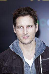 """The Hunger Games"" PremierePeter Facinelli3-12-2012 / Nokia Theater LA Live / Lionsgate / Los Angeles CA / Photo by Benny Haddad - Image 24191_0098"