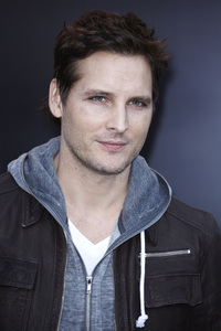 """""""The Hunger Games"""" PremierePeter Facinelli3-12-2012 / Nokia Theater LA Live / Lionsgate / Los Angeles CA / Photo by Benny Haddad - Image 24191_0099"""