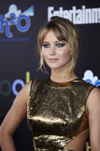 """The Hunger Games"" PremiereJennifer Lawrence3-12-2012 / Nokia Theater LA Live / Lionsgate / Los Angeles CA / Photo by Benny Haddad - Image 24191_0161"