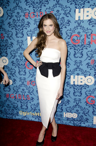 """""""Girls"""" PremiereAllison Williams4-4-2012 / School of Visual Arts / HBO / New York NY / Photo by Eric Reichbaum - Image 24204_0065"""