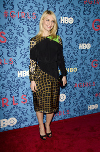 """Girls"" PremiereClaire Danes4-4-2012 / School of Visual Arts / HBO / New York NY / Photo by Eric Reichbaum - Image 24204_0080"