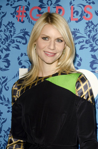 """Girls"" PremiereClaire Danes4-4-2012 / School of Visual Arts / HBO / New York NY / Photo by Eric Reichbaum - Image 24204_0082"