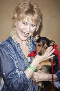 """""""Darling Companion"""" Dee Wallace4-17-2012 / Egyptian Theater / Sony Pictures Classics / Hollywood CA / Photo by Benny Haddad - Image 24205_0013"""