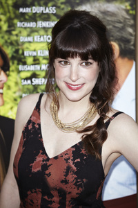 """Darling Companion"" Lindsay Sloane4-17-2012 / Egyptian Theater / Sony Pictures Classics / Hollywood CA / Photo by Benny Haddad - Image 24205_0018"