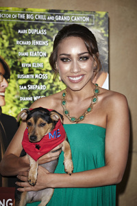 """""""Darling Companion"""" Korrina Rico4-17-2012 / Egyptian Theater / Sony Pictures Classics / Hollywood CA / Photo by Benny Haddad - Image 24205_0047"""