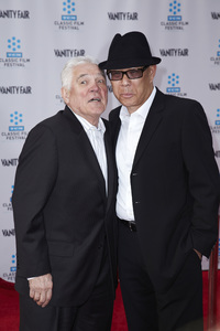 """""""40th Anniversary Restoration of Cabaret"""" Premiere G.W. Bailey, Paul Michael Chan4-12-2012 / Grauman Chinese Theater / TCM Film Festival / Hollywood CA / Photo by Kevin Kozicki - Image 24206_0059"""