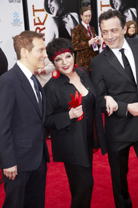 """""""40th Anniversary Restoration of Cabaret"""" Premiere Liza Minnelli4-12-2012 / Grauman Chinese Theater / TCM Film Festival / Hollywood CA / Photo by Kevin Kozicki - Image 24206_0088"""