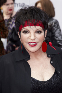 """""""40th Anniversary Restoration of Cabaret"""" Premiere Liza Minnelli4-12-2012 / Grauman Chinese Theater / TCM Film Festival / Hollywood CA / Photo by Kevin Kozicki - Image 24206_0090"""