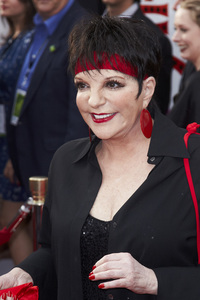 """""""40th Anniversary Restoration of Cabaret"""" Premiere Liza Minnelli4-12-2012 / Grauman Chinese Theater / TCM Film Festival / Hollywood CA / Photo by Kevin Kozicki - Image 24206_0093"""