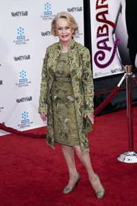 """""""40th Anniversary Restoration of Cabaret"""" Premiere Trippi Hedren4-12-2012 / Grauman Chinese Theater / TCM Film Festival / Hollywood CA / Photo by Kevin Kozicki - Image 24206_0154"""