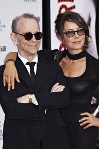 """40th Anniversary Restoration of Cabaret"" Premiere Jennifer Grey, Joel Grey4-12-2012 / Grauman Chinese Theater / TCM Film Festival / Hollywood CA / Photo by Kevin Kozicki - Image 24206_0171"