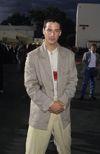 Keanu Reeves1993 © 1993 Gary Lewis - Image 24208_0005