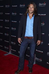 """Bernie"" Premiere Zach McGowan4-18-2012 / ArcLight Theater / Millennium Entertainment / Hollywood CA / Photo by Kevin Kozicki - Image 24209_0005"