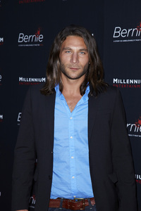 """Bernie"" Premiere Zach McGowan4-18-2012 / ArcLight Theater / Millennium Entertainment / Hollywood CA / Photo by Kevin Kozicki - Image 24209_0006"