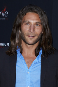 """Bernie"" Premiere Zach McGowan4-18-2012 / ArcLight Theater / Millennium Entertainment / Hollywood CA / Photo by Kevin Kozicki - Image 24209_0007"