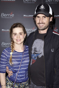 """Bernie"" Premiere Alison Lohman, Mark Neveldine4-18-2012 / ArcLight Theater / Millennium Entertainment / Hollywood CA / Photo by Kevin Kozicki - Image 24209_0061"