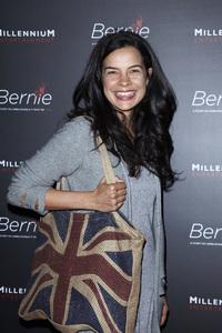"""Bernie"" Premiere Zuleikha Robinson4-18-2012 / ArcLight Theater / Millennium Entertainment / Hollywood CA / Photo by Kevin Kozicki - Image 24209_0076"