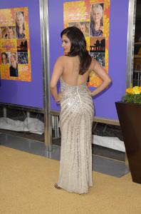 """The Best Exotic Marigold Hotel"" Premiere Pooja Kumar4-23-2012 / Ziegfeld Theater / Fox Searchlight / New York NY / Photo by Eric Reichbaum - Image 24210_0016"