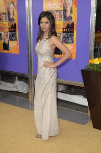 """The Best Exotic Marigold Hotel"" Premiere Pooja Kumar4-23-2012 / Ziegfeld Theater / Fox Searchlight / New York NY / Photo by Eric Reichbaum - Image 24210_0017"