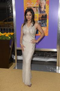 """The Best Exotic Marigold Hotel"" Premiere Pooja Kumar4-23-2012 / Ziegfeld Theater / Fox Searchlight / New York NY / Photo by Eric Reichbaum - Image 24210_0018"