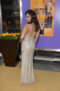 """The Best Exotic Marigold Hotel"" Premiere Pooja Kumar4-23-2012 / Ziegfeld Theater / Fox Searchlight / New York NY / Photo by Eric Reichbaum - Image 24210_0024"