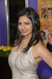 """The Best Exotic Marigold Hotel"" Premiere Pooja Kumar4-23-2012 / Ziegfeld Theater / Fox Searchlight / New York NY / Photo by Eric Reichbaum - Image 24210_0027"