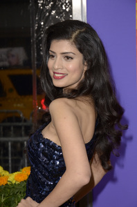 """The Best Exotic Marigold Hotel"" Premiere Tena Desae4-23-2012 / Ziegfeld Theater / Fox Searchlight / New York NY / Photo by Eric Reichbaum - Image 24210_0068"