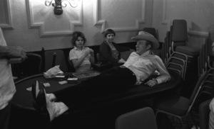 """""""Amarillo Slim"""" Prestoncirca 1977© 1978 Ulvis Alberts - Image 24212_0004"""