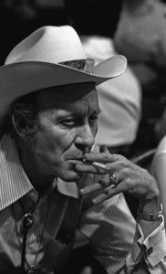 """""""Amarillo Slim"""" Prestoncirca 1977© 1978 Ulvis Alberts - Image 24212_0005"""