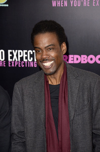 """What to Expect When You Are Expecting"" Premiere Chris Rock5-8-2012 / AMC Lincoln Square Theater / Lions Gate / New York NY / Photo by Eric Reichbaum - Image 24215_009"