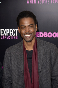 """What to Expect When You Are Expecting"" Premiere Chris Rock5-8-2012 / AMC Lincoln Square Theater / Lions Gate / New York NY / Photo by Eric Reichbaum - Image 24215_013"