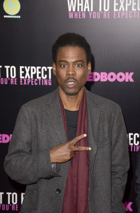 """What to Expect When You Are Expecting"" Premiere Chris Rock5-8-2012 / AMC Lincoln Square Theater / Lions Gate / New York NY / Photo by Eric Reichbaum - Image 24215_024"