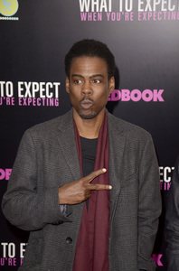 """What to Expect When You Are Expecting"" Premiere Chris Rock5-8-2012 / AMC Lincoln Square Theater / Lions Gate / New York NY / Photo by Eric Reichbaum - Image 24215_025"