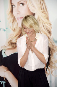 """""""What to Expect When You Are Expecting"""" Premiere Cameron Diaz5-8-2012 / AMC Lincoln Square Theater / Lions Gate / New York NY / Photo by Eric Reichbaum - Image 24215_051"""