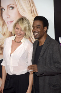 """What to Expect When You Are Expecting"" Premiere Cameron Diaz, Chris Rock5-8-2012 / AMC Lincoln Square Theater / Lions Gate / New York NY / Photo by Eric Reichbaum - Image 24215_052"