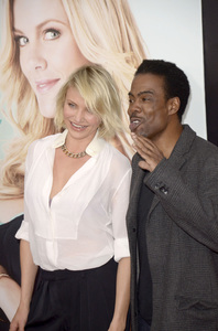 """What to Expect When You Are Expecting"" Premiere Cameron Diaz, Chris Rock5-8-2012 / AMC Lincoln Square Theater / Lions Gate / New York NY / Photo by Eric Reichbaum - Image 24215_053"