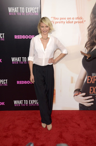 """What to Expect When You Are Expecting"" Premiere Cameron Diaz5-8-2012 / AMC Lincoln Square Theater / Lions Gate / New York NY / Photo by Eric Reichbaum - Image 24215_076"