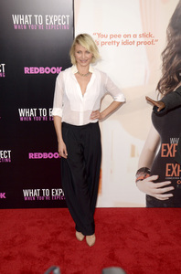 """What to Expect When You Are Expecting"" Premiere Cameron Diaz5-8-2012 / AMC Lincoln Square Theater / Lions Gate / New York NY / Photo by Eric Reichbaum - Image 24215_077"