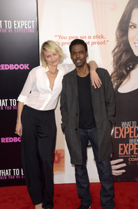 """What to Expect When You Are Expecting"" Premiere Cameron Diaz, Chris Rock5-8-2012 / AMC Lincoln Square Theater / Lions Gate / New York NY / Photo by Eric Reichbaum - Image 24215_079"