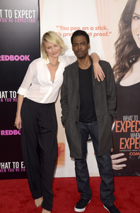 """What to Expect When You Are Expecting"" Premiere Cameron Diaz, Chris Rock5-8-2012 / AMC Lincoln Square Theater / Lions Gate / New York NY / Photo by Eric Reichbaum - Image 24215_080"