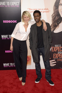 """What to Expect When You Are Expecting"" Premiere Cameron Diaz, Chris Rock5-8-2012 / AMC Lincoln Square Theater / Lions Gate / New York NY / Photo by Eric Reichbaum - Image 24215_085"