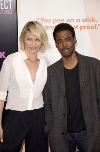 """What to Expect When You Are Expecting"" Premiere Cameron Diaz, Chris Rock5-8-2012 / AMC Lincoln Square Theater / Lions Gate / New York NY / Photo by Eric Reichbaum - Image 24215_089"