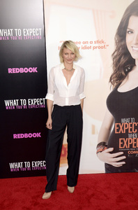 """What to Expect When You Are Expecting"" Premiere Cameron Diaz5-8-2012 / AMC Lincoln Square Theater / Lions Gate / New York NY / Photo by Eric Reichbaum - Image 24215_096"