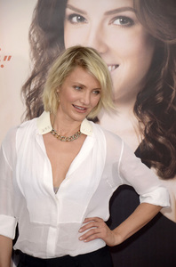 """What to Expect When You Are Expecting"" Premiere Cameron Diaz5-8-2012 / AMC Lincoln Square Theater / Lions Gate / New York NY / Photo by Eric Reichbaum - Image 24215_101"